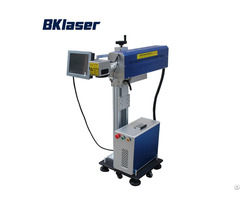 20w Best Quality Economic Co2 Laser Marking Machine