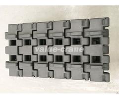 Track Shoes Pads Plates For Sany Scc8300 Scc10000 Scc16000 Crane