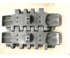 Track Shoes Pads For Sany Scc7500 Scc8100 Scc8200 Crawler Cranes