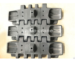 Track Lower Bottom Rollers For Manitowoc 4500 2250 250 Cranes