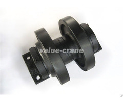 Oem Upper Top Carrier Roller For Fuwa Quy250 Quy320 Quy400 Crane