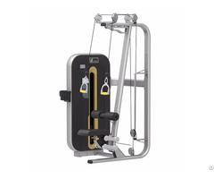 Body Building Gym Sports Equipment Machine Lat Pull Down
