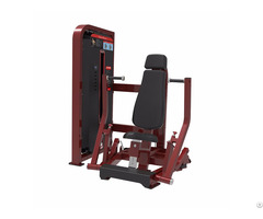 Free Weight Plate Loaded Hammer Strength Machine Chest Press For Sale