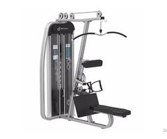 Professional Design Dual Function Prone Curl Leg Extension Strength Machine