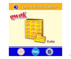 10g Jumbo Halal Chicken Stock Cube