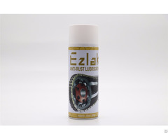 Rust Remover Anti Corrosion Coating Spray Lubricant