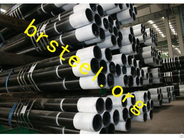 Api 5ct Tubing Oilfiled Petroleum Tube Pipes Carbon Steel Pipe Eue Nue