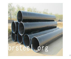 Boiler Tube Carbon Steel Pipe High Low Pressure Pipes