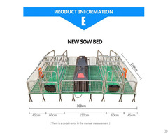 Farrowing Crates For Sale
