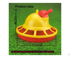 Chicken Water Nipple Drinker For Sale