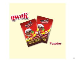 Qwok 10g Pepper Soup Seasoning Bouillon Powder
