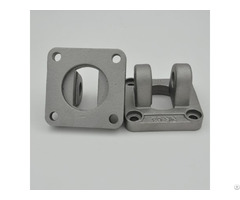 Custom High Quality Lost Wax Metal Casting For Construction Machinery Parts
