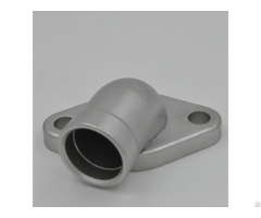 Custom Austenitic Stainless Steel Casting Auto Parts