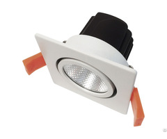 Led Spot Light Lighting Oasistek Comet St012