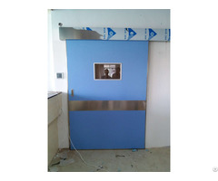 High Quality Operating Room Doors