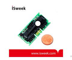 Ee893 Digital Ndir Co2 Sensor Module For Oem Applications