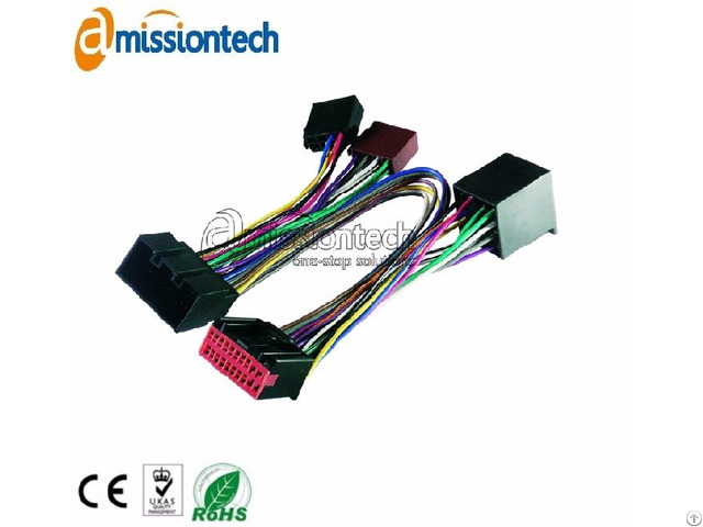 Surprising Oem Automotive Car Wire Harness For Automation And Home Appliances Wiring 101 Mecadwellnesstrialsorg