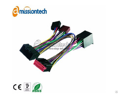 Oem Automotive Car Wire Harness For Automation And Home Appliances