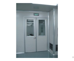 High Quality Hospital Automatic Hermetic Sliding Door