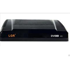 High Quality Full Hd 1080p Dvb S2 Digital Satellite Receiver