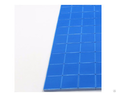 Silicone Rubber Thermal Heat Insulation Pad