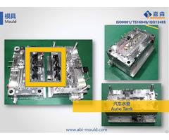 Abi Plastic Mold