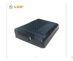 High Tech Mini Latest Dvb S2 Set Top Box