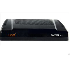 High Quality Dvb S2 Set Top Box Receiver