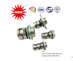 Mechanical Seal For Pume Type Glf