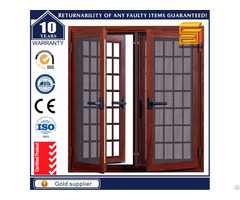 Competitive Aluminium Clad Wood Casement Window