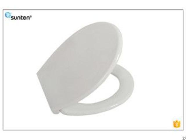 Good Quality Urea Round Water Closet Wc Plastic Portable Toilet Xiamen