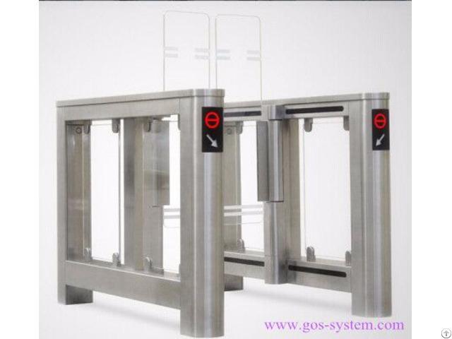 China Factory Price Access Swing Barrier