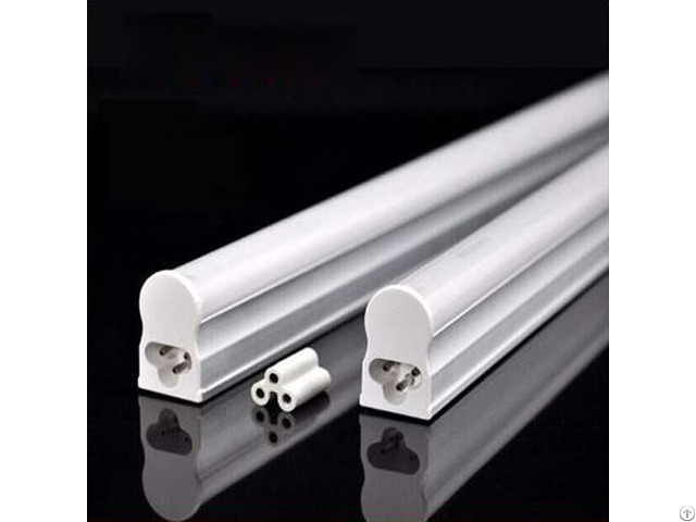 Integrated T8 18w 16500mm Lumens Smd 2835 Led Fluorescent Tubes Bulbs Light Ac85 265v