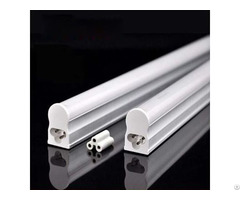 Ce Rohs Approved 2 Years Warranty T5 T8 60cm 90cm 1200mm 1500mm Plastic Led Integrated Tube