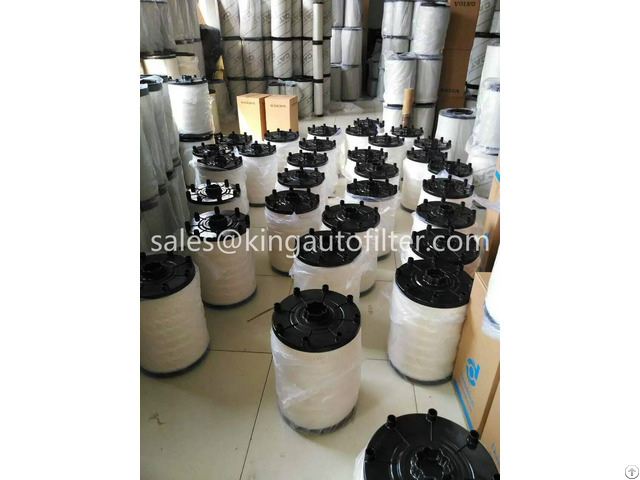 Air 1869993 China Suppliers Scania Truck Filter Jinan