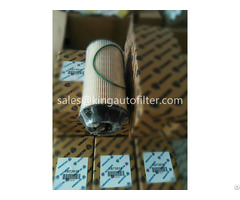 Scania Fuel 1873016 Manufacturers Diesel Filter