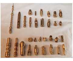 Precision Medical Cnc Machining Machined Parts