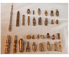 Precision Medical Cnc Machining Machined Parts