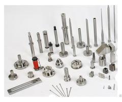 Tungsten Carbide Precision Nozzle Die Punch Pin Mold Parts Balls Needles