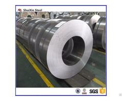 Q195 Cold Rolled Black Annealed Steel Strips