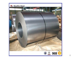 Cold Rolled Mild Steel Strip Coil