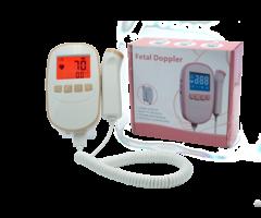 Promise Manufacturer Fetal Doppler Color Screen Monitor