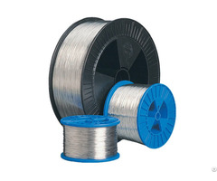 Flat Or Round Stitching Wire
