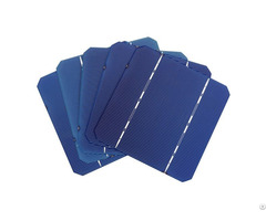 125mmx125mm 2 6w Monocrystalline Solar Cell