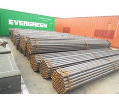 Astm A106 Gr B Sch40 Seamless Steel Tube Factory