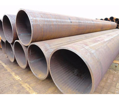 Api 5l Gr B Carbon Steel Seamless Pipe Exporter