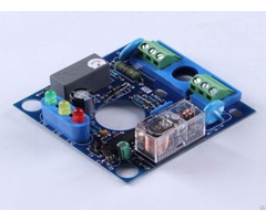 Pump Controller Circuit Control Board Development