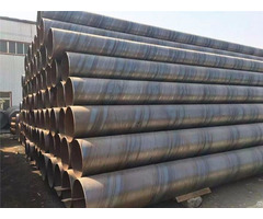 St52 Sch80 Carbon Steel Seamless Tube Suppliers