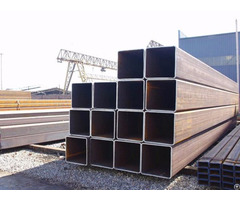 China Erw Welded Steel Pipe Manufacturers