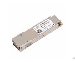 40g 850nm 100m Sr4 Qsfp Optical Transceiver
